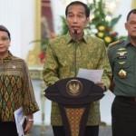 Isu 5.000 Senjata Ilegal, Panglima TNI Undang Presiden Jokowi Wayangan