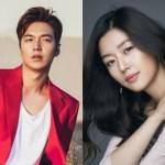 DRAMA KOREA : Lee Min Ho dan Jun Ji Hyun Shooting di Spanyol
