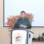 Bupati Batubara Ditangkap, Mendagri Persilakan KPK Teruskan OTT