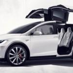 Tesla Tarik 11.000 Mobil Listik Model X Gara-Gara Kabel Bangku Belakang