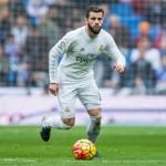KABAR PEMAIN : Nacho: Cara Terbaik Membungkam Pique Adalah Menjuarai Liga Champions