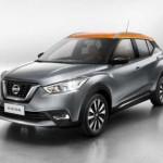 Mejeng di AS, Nissan Kicks Bakal Hadir Juni 2018