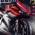 BURSA MOTOR: Kawasaki: Rider Ninja Tak Mungkin Pindah ke CBR250RR