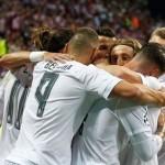 LIGA CHAMPIONS 2015/2016 : Kalahkan Atletico Lewat Adu Penalti, Madrid Juara
