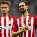 "LIGA CHAMPIONS 2015/2016 : Sakitnya Atletico Madrid Jatuh 2 Kali di ""Lubang"" yang Sama"