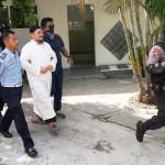HUKUMAN MATI : Bareskrim Bantah Haris Azhar Sudah Tersangka, Bakal Cek ke Nusakambangan
