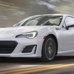 MOBIL SUBARU: Sedan BRZ Facelift Meluncur, Tenaga dan Torsi Meningkat
