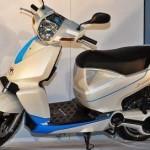 SEPEDA MOTOR TERBARU : Skutik Jepang Ini Tantang Gesits, Termurah Rp19 Jutaan