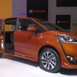 BURSA MOBIL: Ini Alasan Daihatsu Tidak Jual Kembaran Sienta