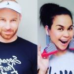 KABAR ARTIS : Tyson Lynch Umumkan Nama Anak Kedua di Instagram