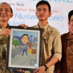 KAMPUS DI SEMARANG : Rektor Udinus Nilai Gibran Sosok Aneh