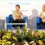 KAMPUS DI SEMARANG  : Kalau Rugi Tutup Saja, Cara Putra Jokowi Jalani Bisnis...