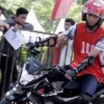 Astra Motor Gelar Honda Sonic Infastion 2016 di Semarang