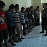 PENCABULAN SOLO  : Begini Awal Mula 2 Siswi SMP Dicekoki Miras Nyaris Dicabuli 8 Pemuda