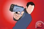 PENEMBAKAN KAFE SLEMAN : Kabur saat Tunjukkan Persembunyian Komplotan, Tersangka Ditembak