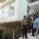AGENDA BUPATI BOYOLALI : Duh, Bupati Seno Sering Dapat Laporan Kompleks Kabupaten Jadi Ajang Pacaran