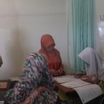 UJIAN NASIONAL 2016 : Terserang DBD, 2 Siswi SMP di Ponorogo Kerjakan UN di RS