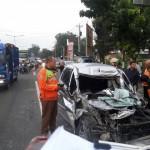 RAMADAN 2016: Hari Pertama Puasa, Polisi Catat 250 Kecelakaan Lalu Lintas