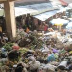 PENGELOLAAN SAMPAH KLATEN : Ini Penyebab Kekecewaan Pedagang Pasar Kota Saat Sidak Wabup
