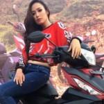 MOTOR BARU HONDA : Ini Harga All New Honda Supra GTR 150 di Jateng