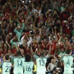 HASIL AKHIR BABAK 16 BESAR : Kroasia vs Portugal 0-1: Ke Perempatfinal Berkat Gol Telat Quaresma