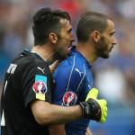 HASIL AKHIR BABAK 16 BESAR : Italia Gasak Spanyol 2-0: Gli Azzuri Tantang Jerman di Perempatfinal