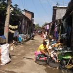 BANJIR KARANGANYAR : Warga Daleman, Ngringo Butuh Bantuan