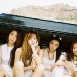 K-POP : Terungkap, Girl Band Baru YG Entertainment Bernama Black Pink