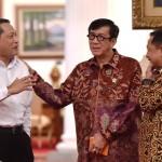 KAPOLRI BARU : Pilih Tito Karnavian daripada BG, Jokowi Pertimbangkan Semuanya