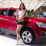 Diler Chevrolet Tawarkan Diskon Hingga Rp35 Jutaan