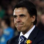 KARIER PELATIH : Coleman Tinggalkan Wales Setelah Piala Dunia 2018