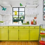 TIPS DAPUR : 5 Tips Dapur Tetap Adem, Bikin Nyaman Masak