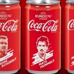 Ronaldo Singkirkan Botol Sponsor Euro 2020, UEFA Tutup Mulut