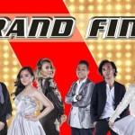 THE VOICE INDONESIA RCTI : Grand Final 4 Finalis Bertarung Malam Ini, Siapa Jagoanmu?