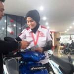 BURSA MOTOR JATENG : Motor Sport Honda di Jateng Naik 130%