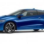 MOBIL HONDA : Honda Umumkan CR-Z Segera Disuntik Mati