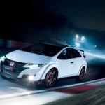 MOBIL HONDA:Lahap 5 Sirkuit, Civic Type R Bungkam VW Golf