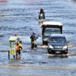 ROB SEMARANG : Rob dan Banjir Perlu Dinas Tersendiri?
