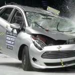 KECELAKAAN SRAGEN : Mobil APV & PikapNyungsepke Sawah di Pilangsari