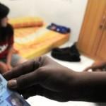 RAZIA SEMARANG : Tim Kelurahan Bulustalan Sisir Tempat Indekos Cegah Peredaran Narkoba