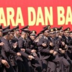 Taruna Akpol Aniaya Junior hingga Tewas, Kepala Korps Pembinaan Dicopot