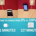 TIPS SMARTPHONE : Ini Cara Terbaik Isi Baterai Ponsel