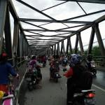 INFRASTRUKTUR SOLO : Siap-Siap, Jalur Solo-Sukoharjo Via Jembatan Mojo akan Ditutup 10 Hari
