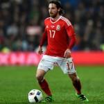 PIALA EROPA 2016 : Allen Sebut Momentum Apik Wales di Euro Bakal Berlanjut
