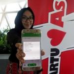 LEBARAN 2016 : Trafik Data Telkomsel Tembus 2.500 TB