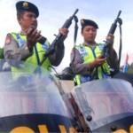 LEBARAN 2016 : Polres Bantul Dirikan 5 Pos Pengamanan Lebaran