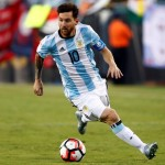 PIALA DUNIA 2018 : Sampaoli: Argentina Timnya Messi!