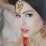 TIPS KECANTIKAN : Tampil Cantik saat Valentine's Day ala Maudy Ayunda