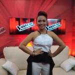 THE VOICE INDONESIA RCTI : Grand Final, Sekar Teja Luar Biasa Nina Yuken Kurang Energi