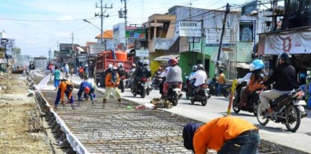 INFRASTRUKTUR BATANG : Pemkab Batang Minta Pemprov Jateng Bantu Rp57,8 M